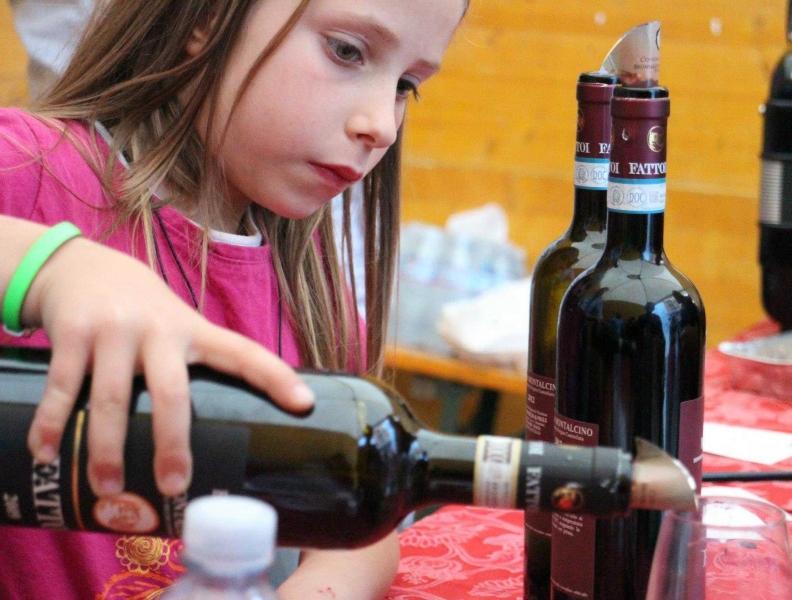 La Grande Festa del Vino a Bosa – 3^ edizione