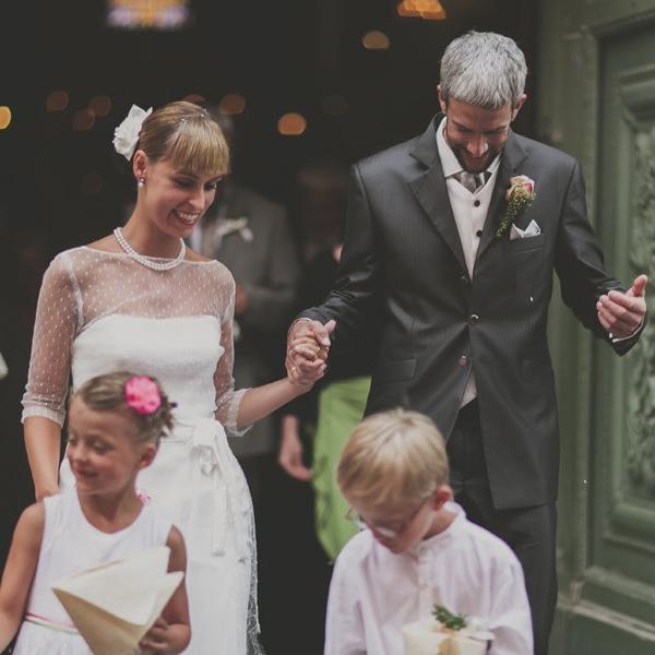Il matrimonio di Magda e Boris
