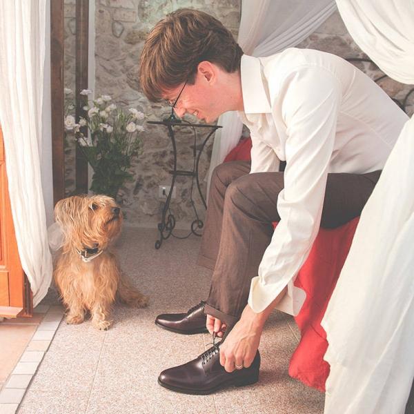 Il matrimonio di Beth e Petr
